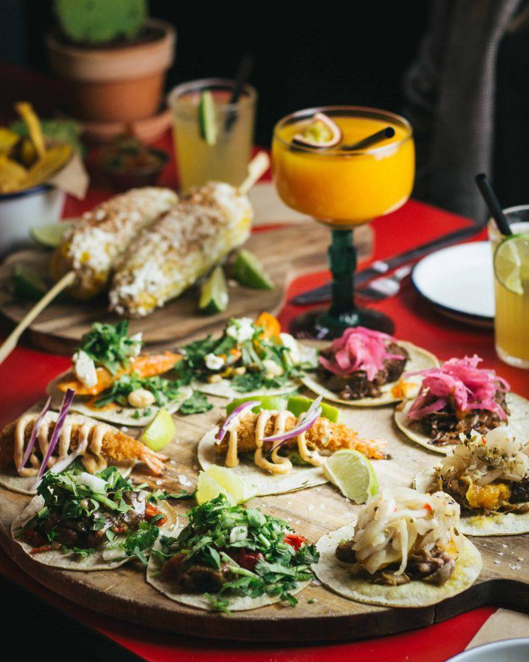 Barburrito Tacos