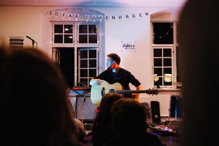 Sofar Copenhagen 3